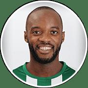 Jires Kembo Ekoko Al Ain Football Manager 2015 Profile Fm Scout